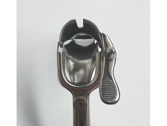 Surgical Steel Graves Vaginal Speculum