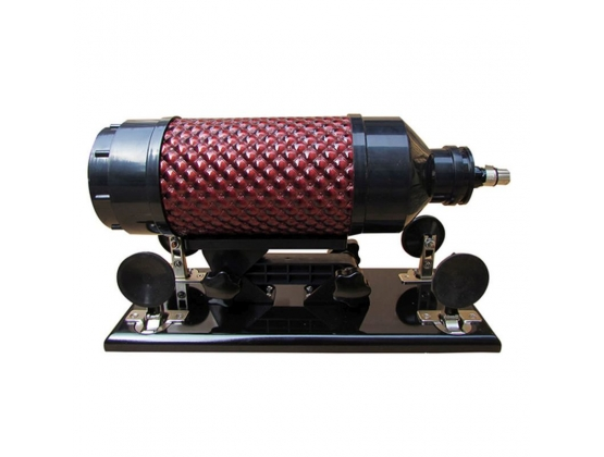 Sweetheart Cannon Sex Machine Large
