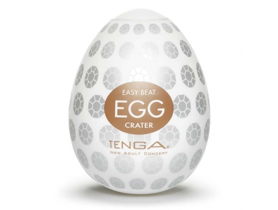 Tenga Egg Variety Pack New Season