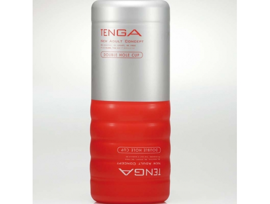 Tenga Double Hole Cup