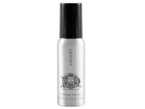 Touche Lubricant Waterbased