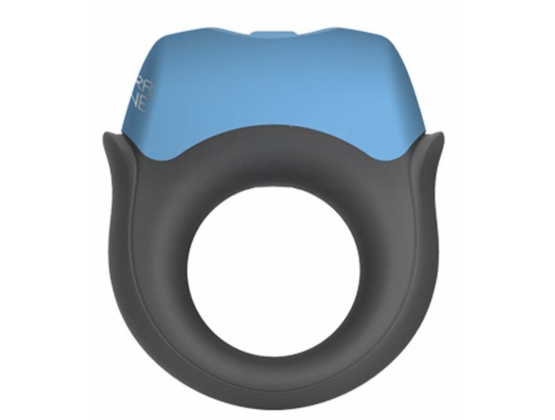UltraZone Polar Night Cock Ring