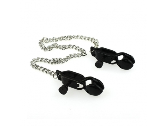 Unisex Alligator Adjustable Nipple Clamps