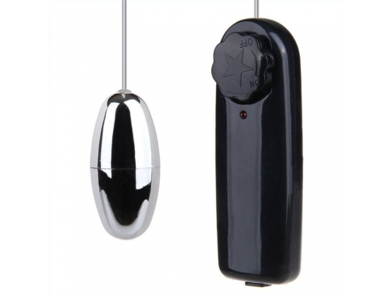 Vibration Bullet With Strap For Penis Pump