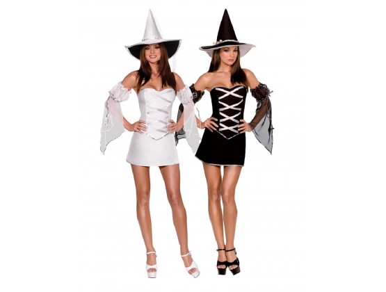 Which Witch? Costume