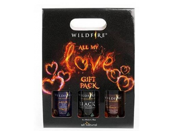 Wildifre All My Love Gift Pack
