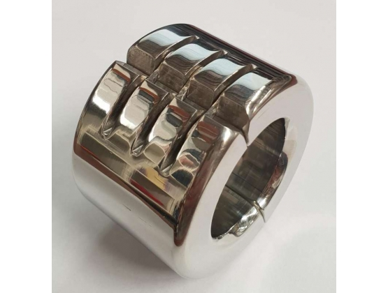 Hinged Ball Stretching Weight 42mm High