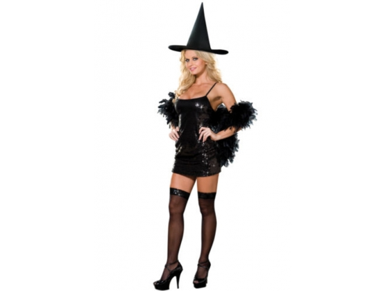 Witch Kit Costume