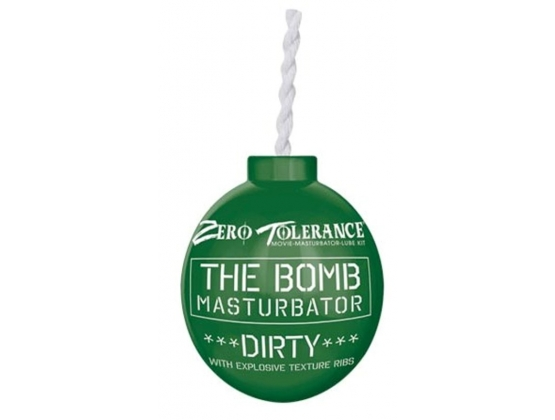 Zero Tolerance The Bomb Masturbator Dirty