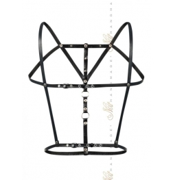 B#TCH Eco-Leather Harness