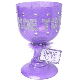 Bachelorette Party Favors Bride to Be Pimp Cup