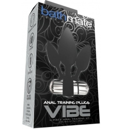 Bathmate Anal Training Plugs Vibe