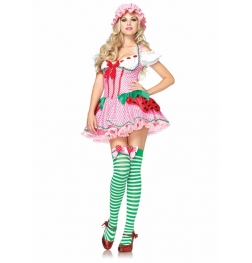 Berry Beauty Costume