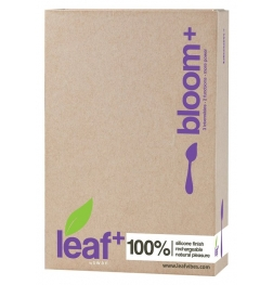 Bloom+ and Leaf+