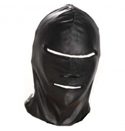 Bondage Executioner Gimp Hood Leather