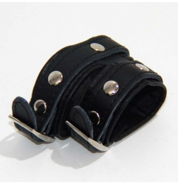 Buckle up Ball and Cock Strap