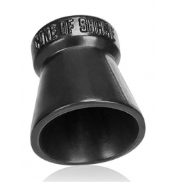 Oxballs Cone of Shame Chastity Cock Ring