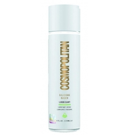 Cosmopolitan Silicone Based Lubricant 120ml