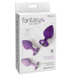 Fantasy for Her Little Gems Trainer Set