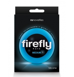 Firefly Halo Cock Ring Medium 55mm