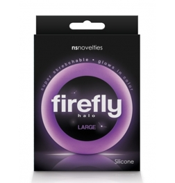 Firefly Halo Cock Ring Small 60mm