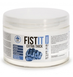 Fist-It Anal Lube Extra Thick