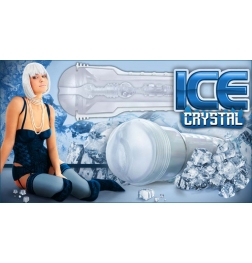 Fleshlight Ice Crystal Series