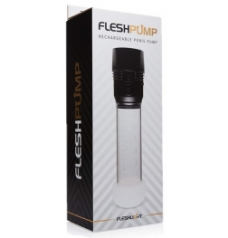 Fleshpump Electric Penis Pump