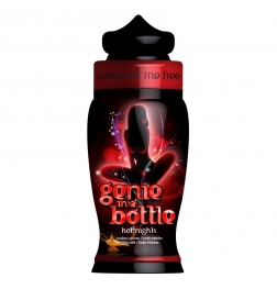 Genie In A Bottle Hot Nights
