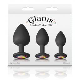 Glams Spades Trainer Kit