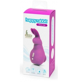 Happy Rabbit Mini Ears USB Rechargeable Clitoral Vibrator