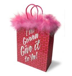 Im Gonna Give it To Ya! Gift Bag