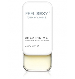 Jimmyjane Feel Sexy Breathe Me Body Scents