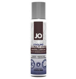 Jo Coconut Oil Hybrid Lubricant 30ml