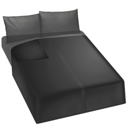Kink Wet Works Waterproof Bedding Flat Black