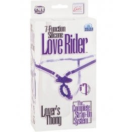 Love Rider Lover's Thong