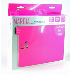 Marcia Pleasure Objects Kit Set