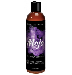Mojo Peruvian Ginseng Performance Silicone-Based Glide 120ml