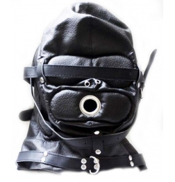 ObeySir Sensory Deprivation Hood PVC