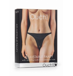 Ouch! Adjustable Vibrating Panty