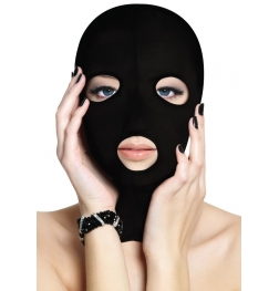 Ouch Subversion Mask