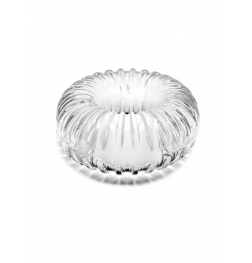Perfect Fit Ribbed Ring