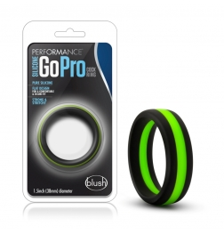 Performance SIlicone Go Pro Cock Ring