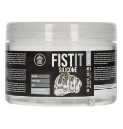 Pharmquests Fist It Silicone 500ml