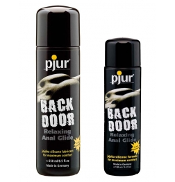 Pjur Backdoor Relaxing Silicone Anal Glide