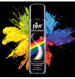 Pjur Original Rainbow Edition 100ml