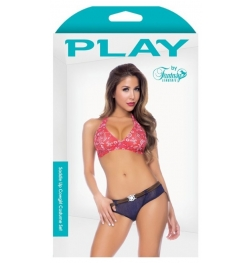 PLAY Saddle Up Cowgirl Costume Set