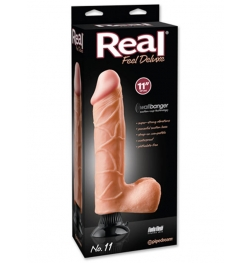 """Real Feel Cock Deluxe No. 11 11\"""""""
