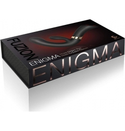 Rocks Off Enigma