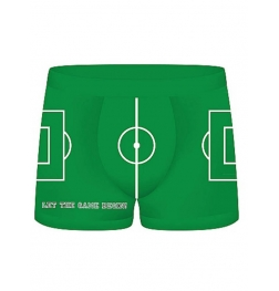 S-Line Funny Boxers Let The Game Begin